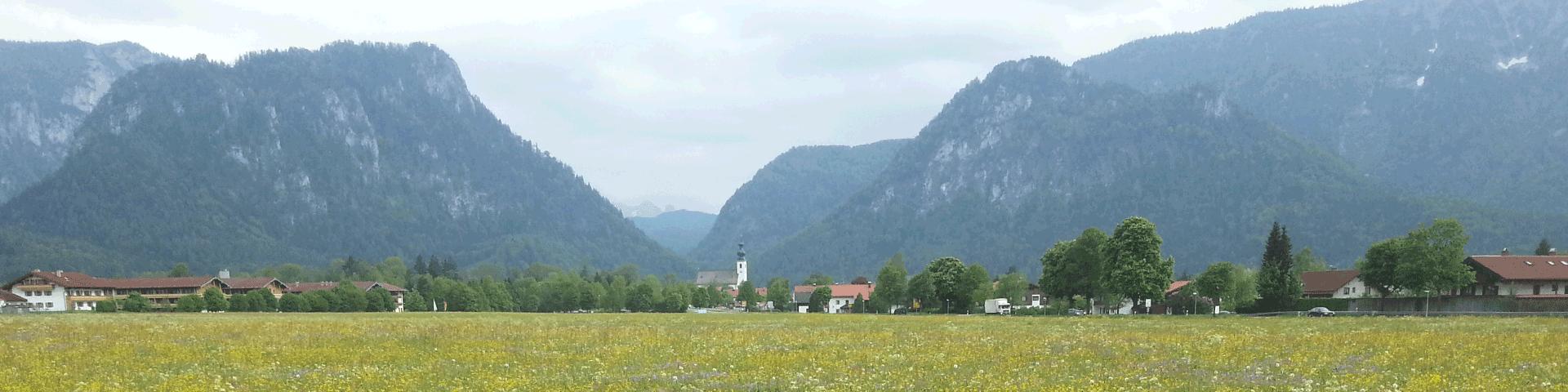 Ferienwohnung Lambertz in Inzell